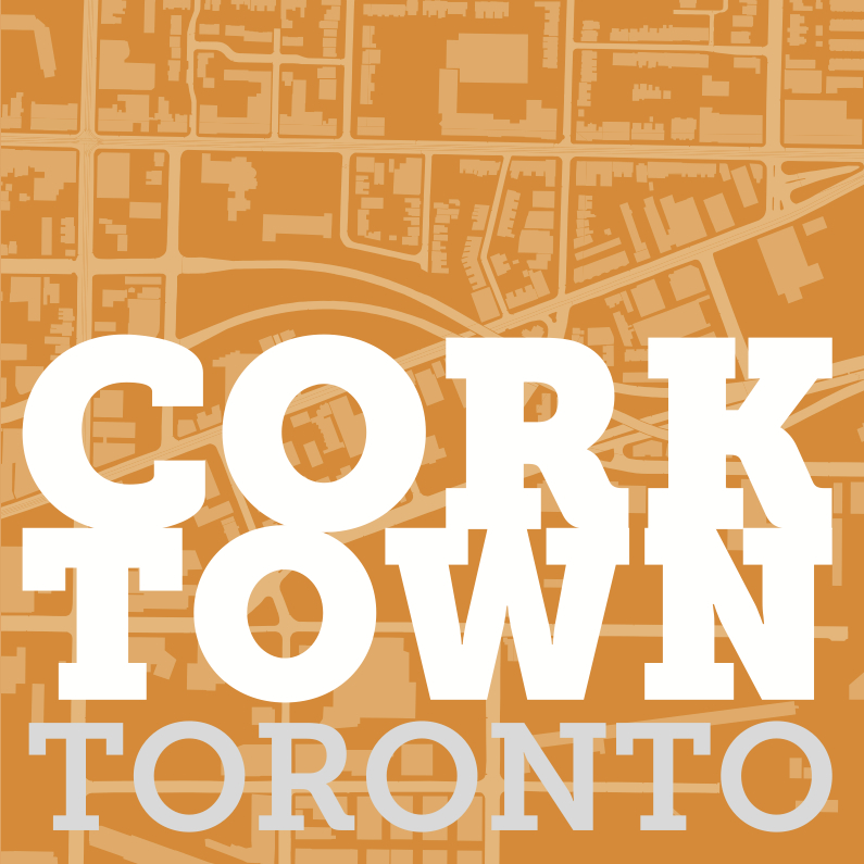 CorktownTorontoLogo