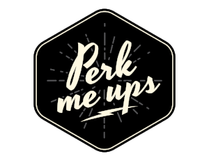 Perk-me-ups Dark Chocolate Covered Coffee Beans