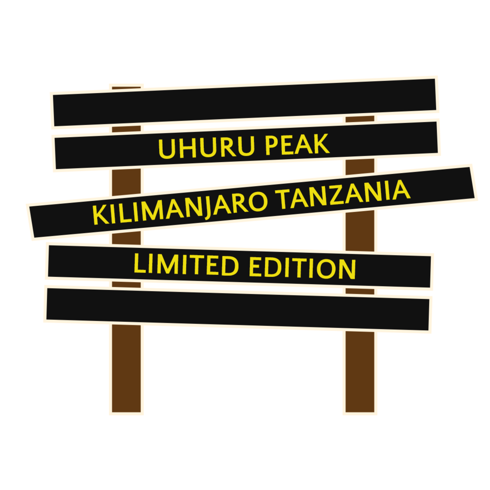 Uhuru Peak is in season - lighter roasted, plummy and surprisingly rich!