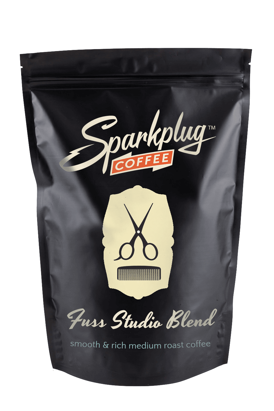 B rand our coffee with YOUR business! We love creating custom blends and custom labels! (And there's no extra cost to you!) Contact us and let's get started on a custom design!