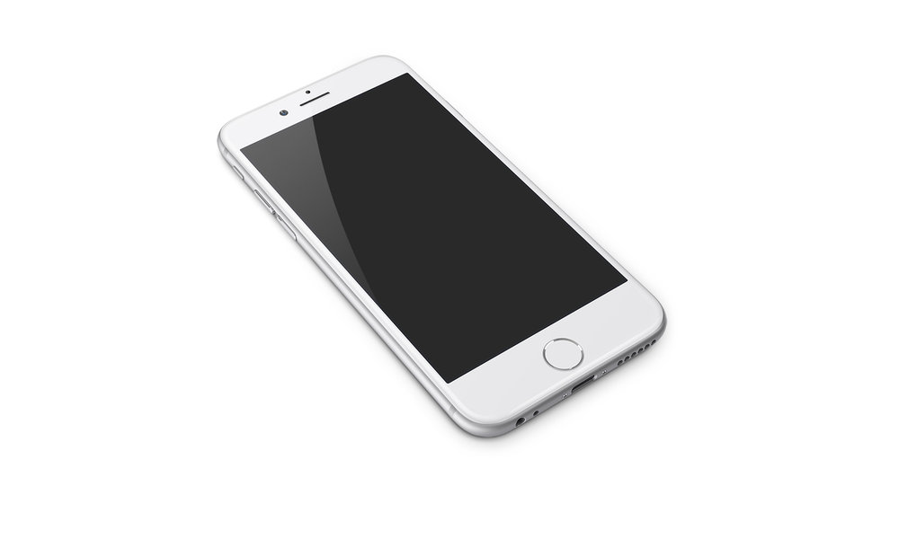 iPhone 6S -