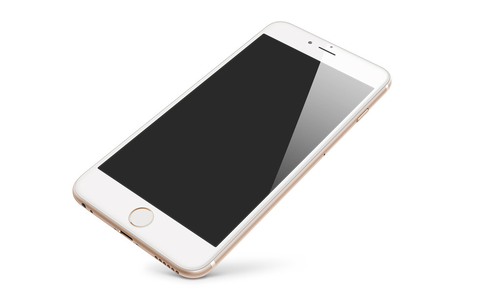iPhone 6S Plus -