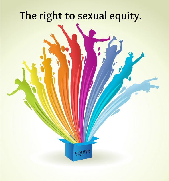 This refers to freedom from all forms of discrimination regardless of sex, gender, sexual orientation, age, race, social class, religion, or physical and emotional disability.