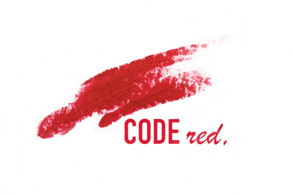 Code Red is an organization that serves to   provide personal care and feminine products to homeless women, while promoting awareness surrounding menstrual hygiene as well as global dangers that affect women at large.