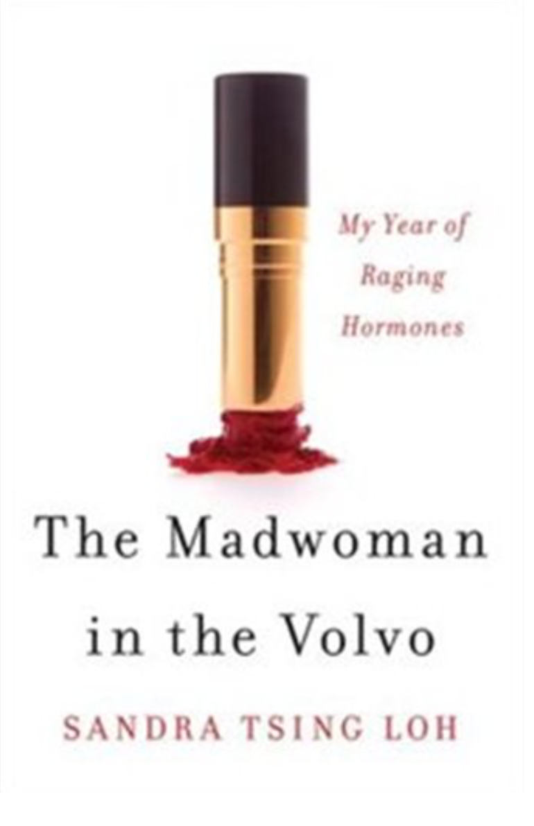 "If you are in, or approaching, menopause I highly recommend this book. - It is a very witty and funny romp through one woman's experience with ""the menopause"" that will find you laughing and commiserating with in equal measure.Pick up your copy here."