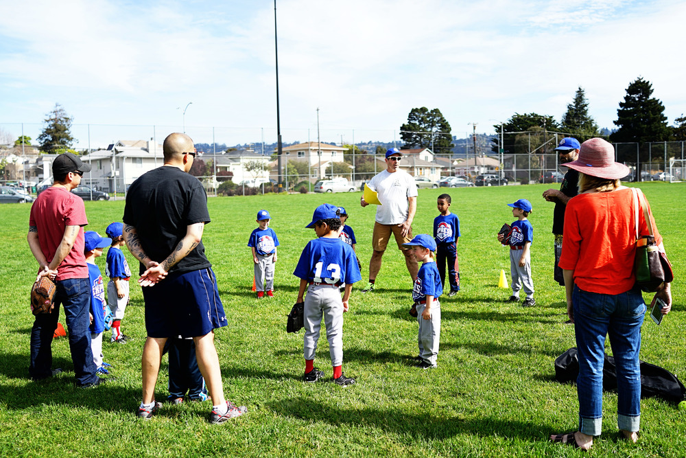 This and That Lately - All About T Ball  /  www.goodonpaperdesign.com/blog  /  @good_on_paper