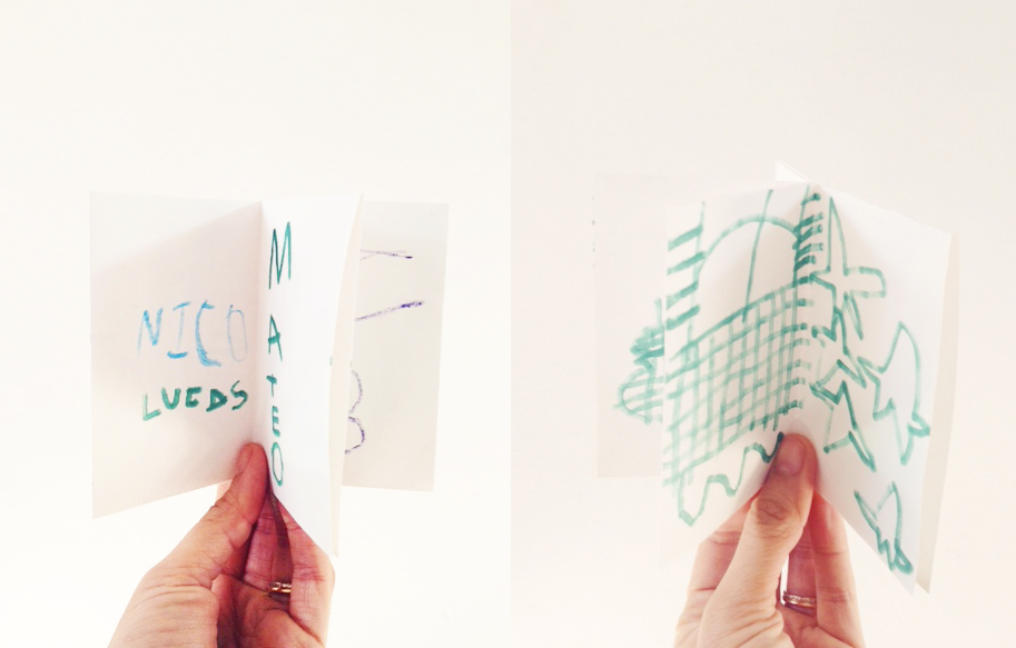 Favorites: Lucas' Creativity Lately  /  www.goodonpaperdesign.com/blog  /  @good_on_paper