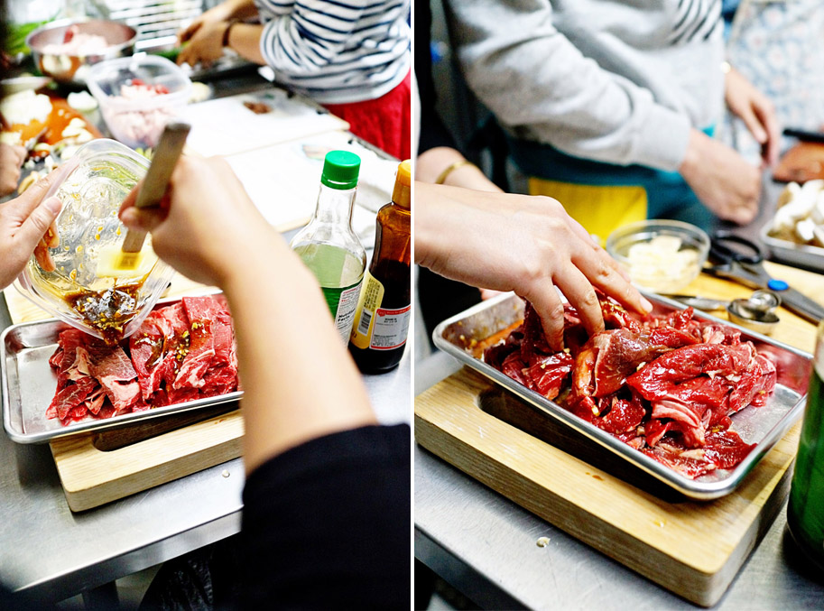 Banchan Workshop No. 3  /  www.goodonpaperdesign.com/blog  /  @good_on_paper