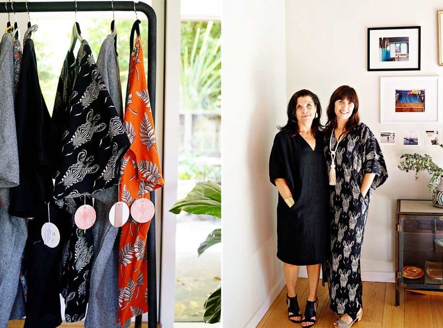 Favorites: Ginger Caftan  /  www.goodonpaperdesign.com/blog  /  @good_on_paper