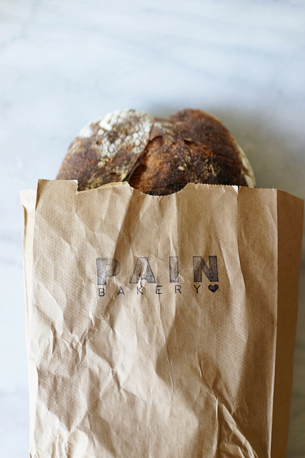 Favorites: Pain Bakery  /  www.goodonpaperdesign.com/blog/favorites-pain-bakery  /  @good_on_paper