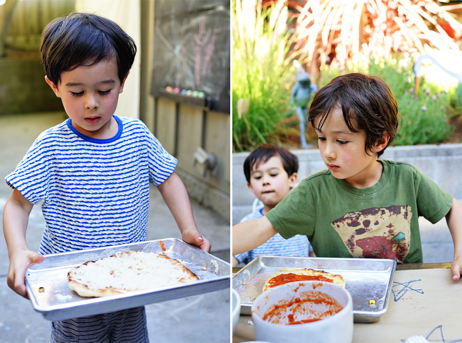 Backyard Grilled Pizza Bar and Root Beer Floats with Whole Foods Market  /  www.goodonpaperdesign.com/blog/2016/6/29/backyard-grilled-pizza-bar-and-root-beer-floats-with-whole-foods-market  /  @good_on_paper