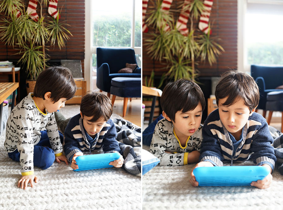Favorites: Amazon Fire Kids Edition Tablet  /  www.goodonpaperdesign.com/blog/2016/12/12/favorites-amazon-fire-kids-edition-tablet  /  @good_on_paper
