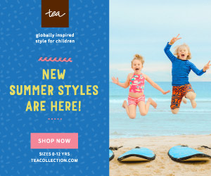 New Summer Styles are Here!