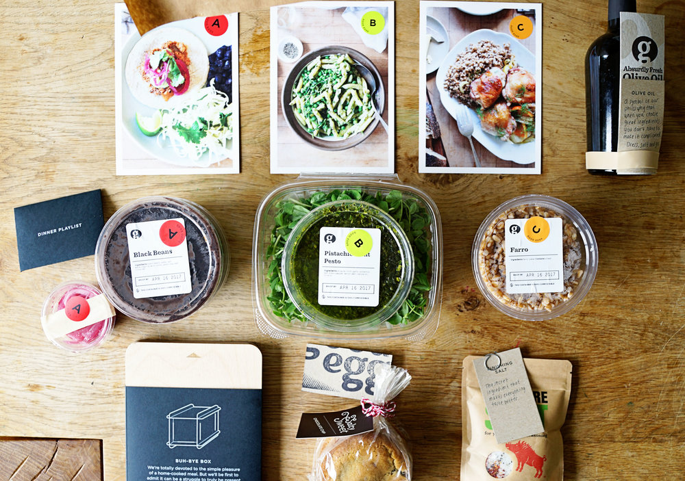 Favorites: Dinner Kits from Good Eggs  /  www.goodonpaperdesign.com/blog/2017/4/12/favorites-dinner-kits-from-good-eggs  /  @good_on_paper