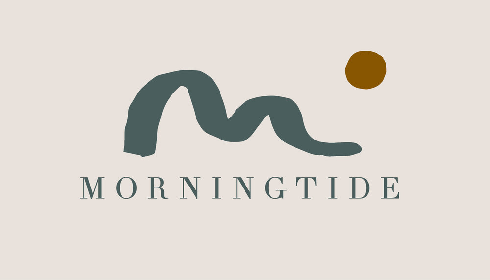 My New Venture: Morningtide  /  www.goodonpaperdesign.com/blog/2017/6/18/my-new-venture-morningtide  /  @good_on_paper @morningtide.shop