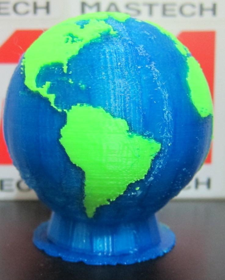 達億機械 3D列印 3D PRINTING