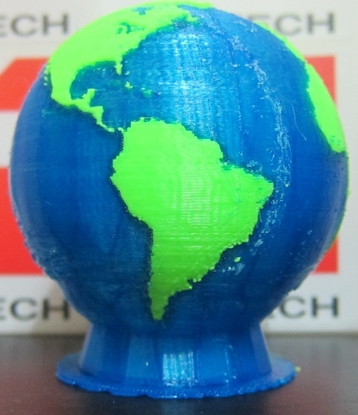 Mastech globe