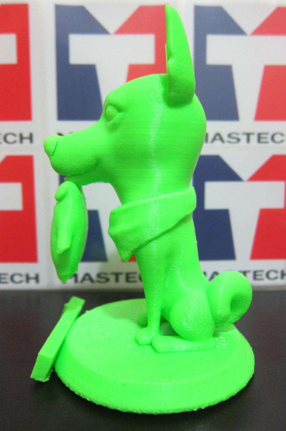 Mastech 3D printer