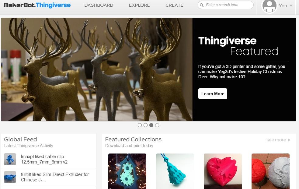 thingiverse, kingssel, mastech