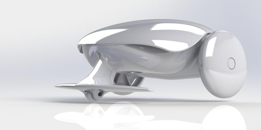 【課程介紹】       .學會3D繪圖、設計和列印      我們將帶領你從零開始設計 。你將學會3D繪圖、切片列印,並親自組裝操作等實用的能力!      .獲得專屬於你的互動車      獨一無二,想怎麼設計,就怎麼設計!