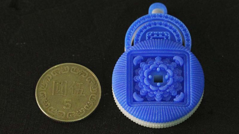 Mastech, 3D printer, 3D列印機,代印服務,kingssel