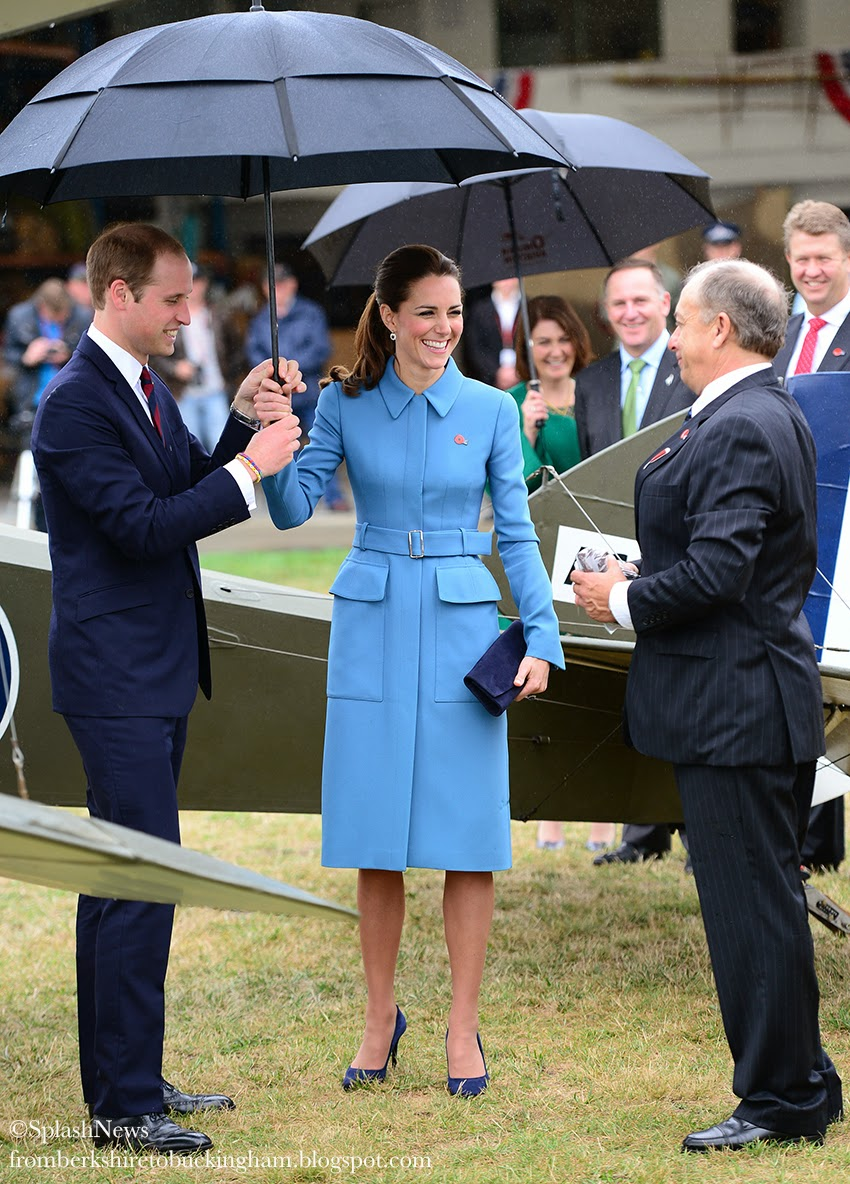 英國皇室-威廉王子