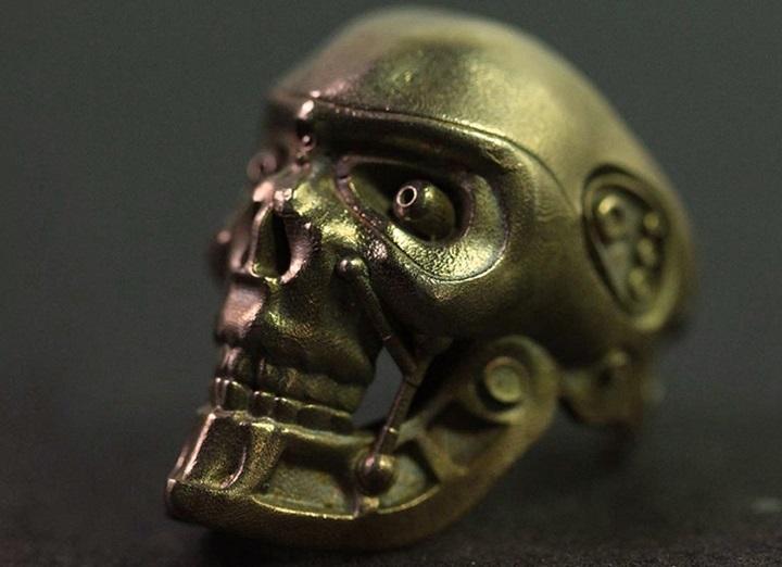3D列印金屬,3D代印,KINGSSEL, PLA, 鑄造