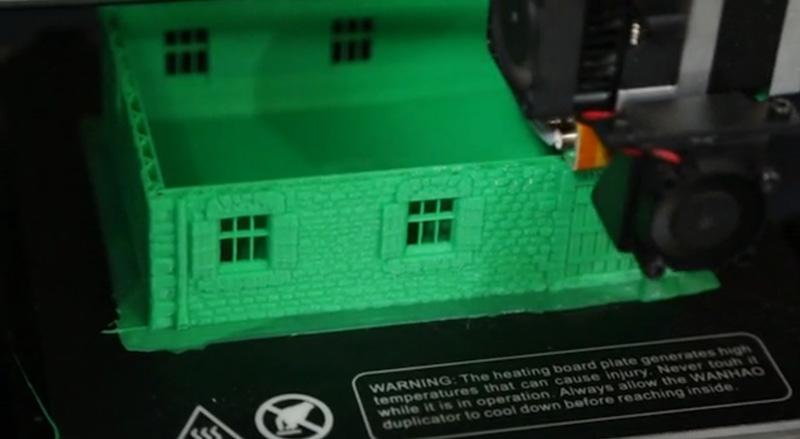 3D列印機-達億3d列印-全台品質最好的機器