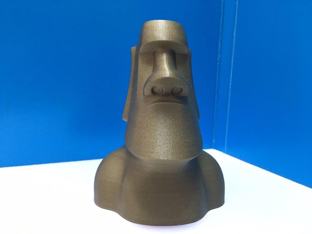 3D列印,達億3D,3D列印機