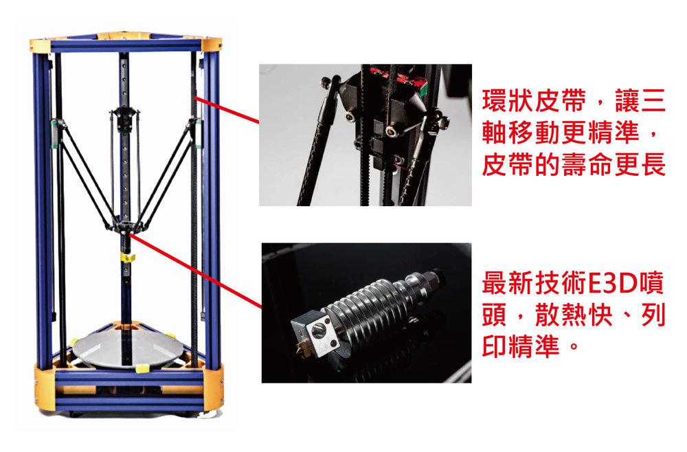 KINGSSEL3040 3D列印機 國王機 p4.jpg