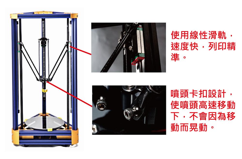 KINGSSEL3040 3D列印機 國王機 p5.jpg