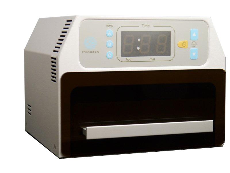 3D列印機耗材 光固化 UV後固化燈.jpg