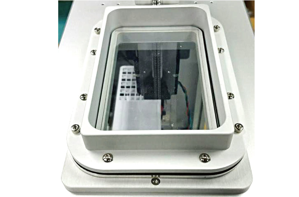 3D列印機耗材 光固化 彈力離形膜槽體 2