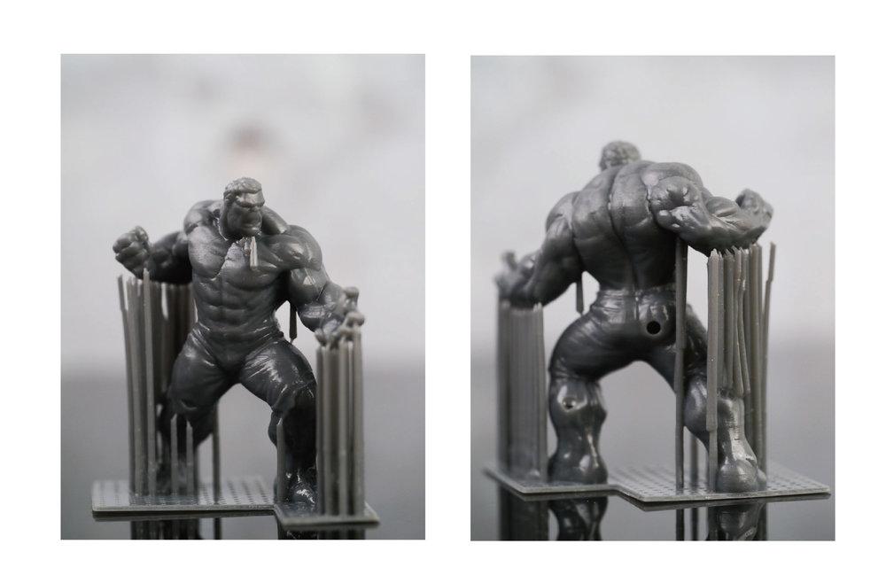 3D列印機耗材 光固化 光敏樹脂 模型灰.jpg
