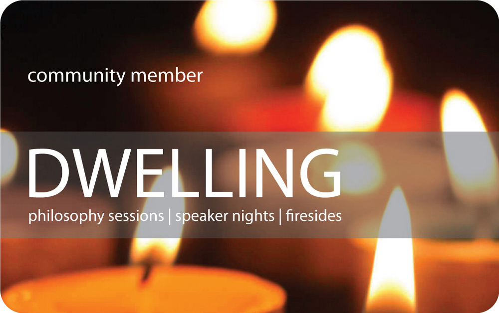 The Dwelling Membership Card