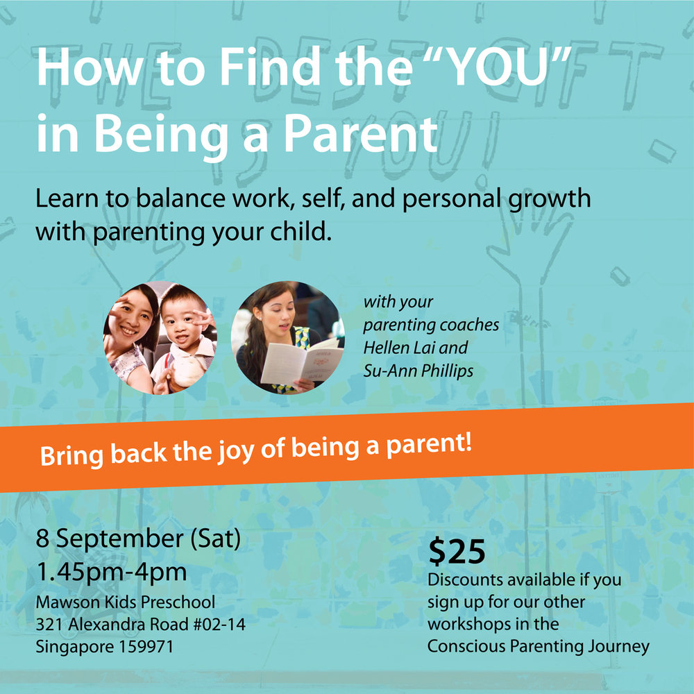 8 SEPTEMBER 2018 (2PM TO 4PM), Mawson Kids Preschool, 321 Alexandra Road #02-14, Singapore 159971