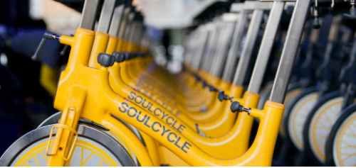 Image: Soul-Cycle.com