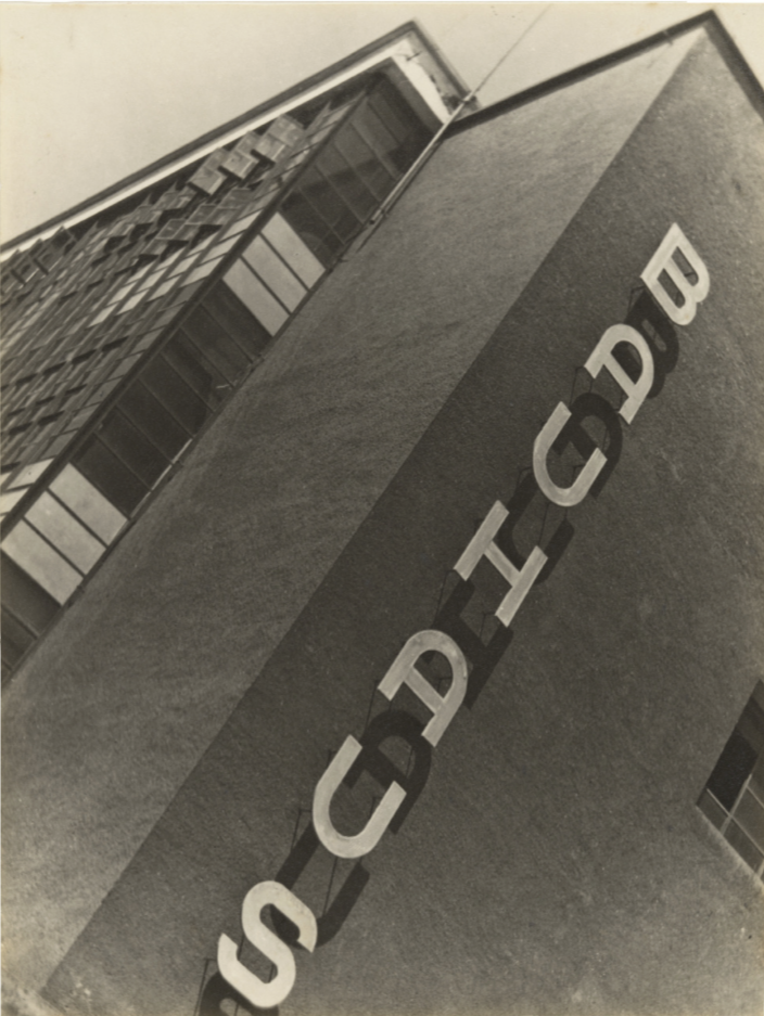 Iwao Yamawaki,  Untitled , 1931, Museum of Modern Art, New York.