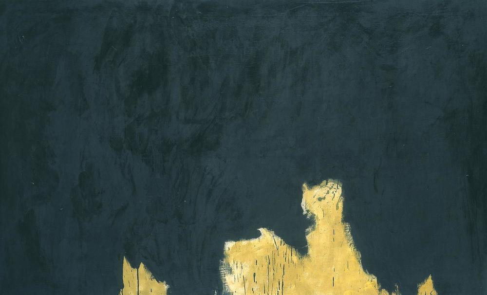 Robert Motherwell,  Iberia No. II , 1958, Tate Modern, London.
