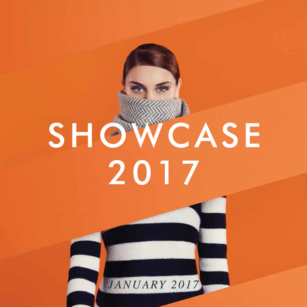 Visit us at Showcase Ireland. We're in Design Ireland at Stand C11. Jan 22 - 25.