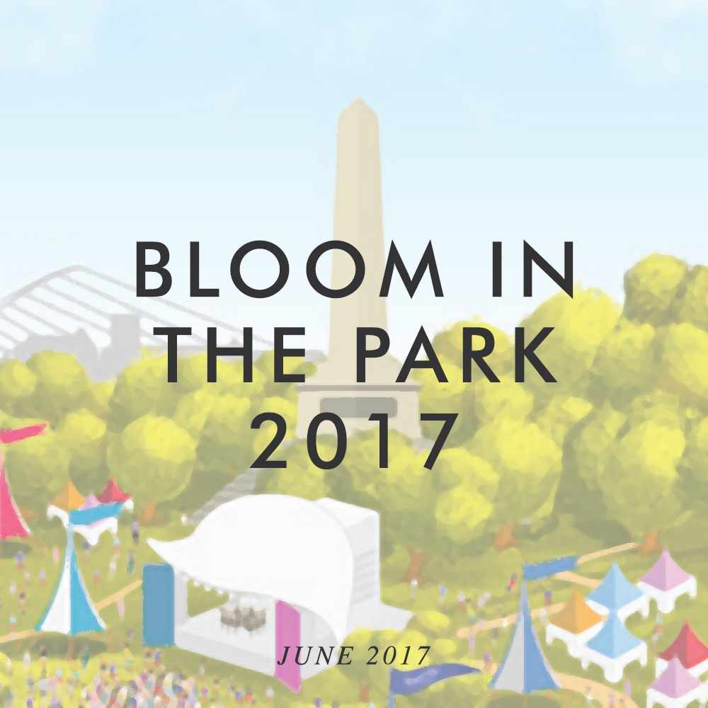 Come visit us at the Bloom this June Bank Holiday weekend in the Phoenix Park.