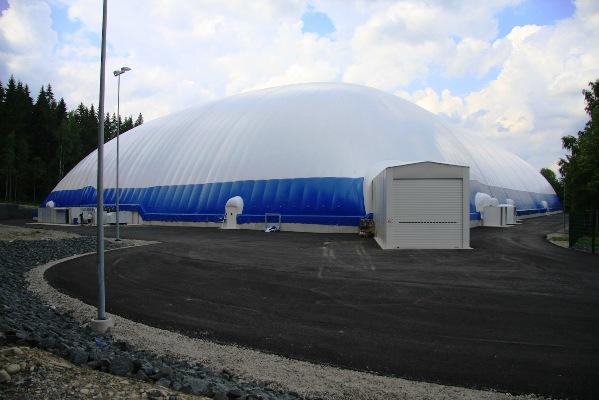 Mukkula Sport Hall (Ayjalkapallo.info)