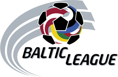 The logo of the defunct Baltic League