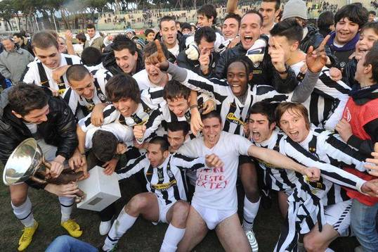 Juventus have won most of the recent editions, 6 in the last 10 years
