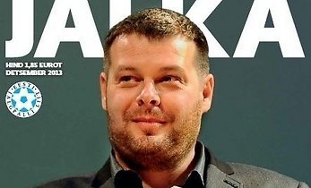 Marko Kristal, 2013 Coach of The Year, ready to yield another prize for next season (Jalka)