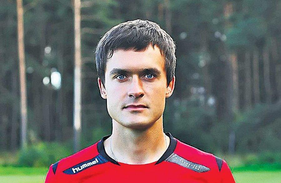Underdog HÜJK Emmaste can count on the 'Hurt-Factor' to face Lokomotiv Jõhvi (Delfi.ee)
