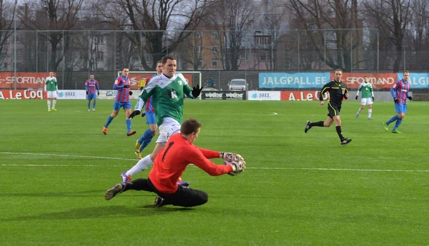 Photo: Tiit Blaat (delfi.ee)