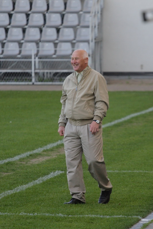 Roman Ubakivi, a criminals breeder (Soccernet.ee)