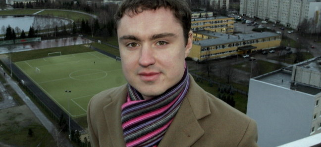 Taavi Rõivas - the recently appointed new Prime Minister until next elections in one year - might do something very useful for the Estonian sports being a sportman himself (postimees.ee)