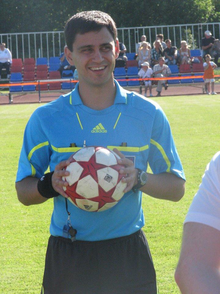 Juri Frischer (Rapla Maakonna Spordiliit)